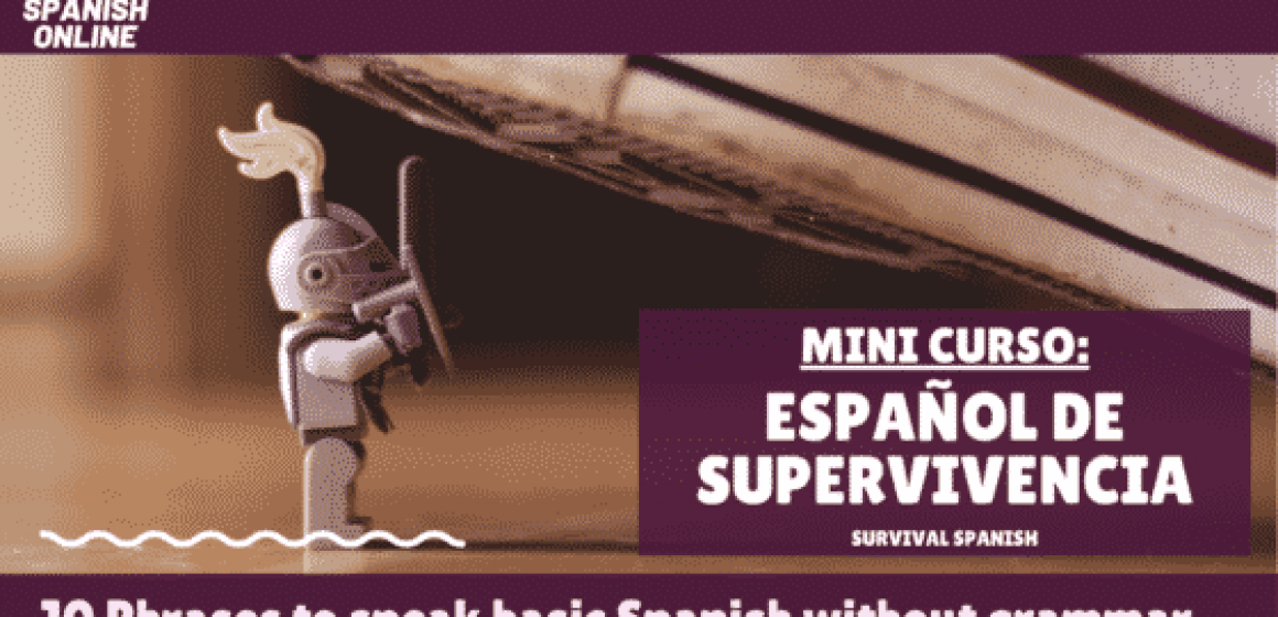 Survival Spanish